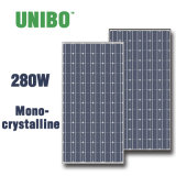280W Selling Best Mono-Crystalline Silicon Solar Panel