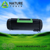 Compatible Black Toner Cartridge for Lexmark Ms310, Ms410, Ms510, Ms610, Ms810, Ms811, Ms812 Printers