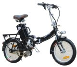 CE En15194 Folding Electric Bicycle