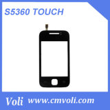 Mobilephone Touch Screen Digitizer for Samsung Gt-S5360 Galaxy Y