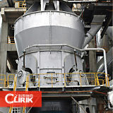 High Capacity Vertical Grinding Machine, Vertical Roller Grinding Mill Machine