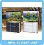 Aquarium Fish Tank / Glass Fish Tank with Carbinet AC-600f