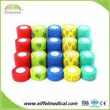Athmedic Sport China Pet Horse Self Adherent Cohesive Bandage