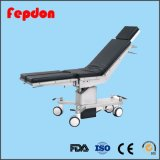 Castors Full Stainless Steel Multiple Surgery Hospital or Table (MT600)