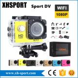 1080P Helmet Motorcycle Bike 12MP Sport Cam Action DV Camera