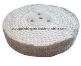 "6""X1"" Sisal Buffing Polishing Wheel for Metal"