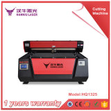 Hq1325 150W Metal Laser Cutting Machine