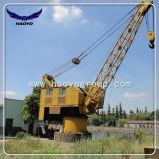 Fixed Lattice Boom Crane for Port