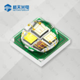 High Power SMD Type 4W RGBW LED for Outland Lighting