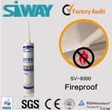 Excellent Weatherproof and Fireproof Silicone Sealant for Window and Curtain Wall