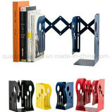 OEM High Quality Metal Folding Adjustable Book End Bookend