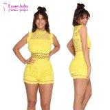 Wholesale Women New Party Casual Romper Trouser L55353