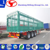 Stake Trailer / Cargo Flatbed Container Semi Trailer