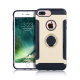 Kistand Phone Case Hybrid Mobile Cover for iPhone 7