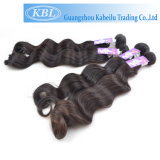 Kbl Popular Curly Brazilian Human Hair