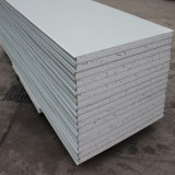 Low Price and High Density EPS Sandwich Panel for Wall and Roof Insulation Design
