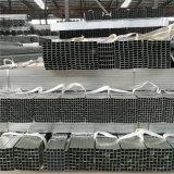 Pre-Galvanized Square Steel Pipe Youfa Brand Gp Pipe