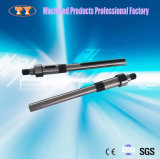 Precision CNC Machining Tough Steel Transimmision Shaft Direct Factory