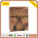 Cute Woollen Sweater Shoe Cosmetics Beautiful Shopping Gift Paper Bag