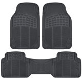 Rubber Heavy Duty PVC Car Mat