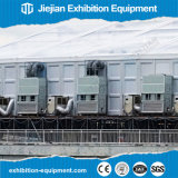 Jiejian Movable 10 HP Air Cool Air Conditioner for Tent