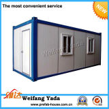 40ft Steel Frame Container House (CH030)