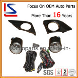 Auto Fog Lamp Kit for Corolla ′07- (LS-TL-192-1)