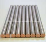 99.95% Pure Wolfram Tungsten Rods for High Temperature Furnace
