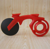 Promotional Bicycle Pizza Cutter, Measures 17.5 X 9 X 2cm