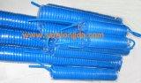 Pneumatic Coil Hose / PU Coil Tube / Pneumatic Tube