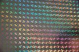 Holographic Laser Film (ZY16U PET FILM0011)