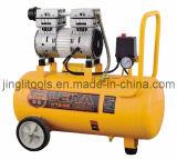 40L 160L/Min 0.75kw Oil Free Slient Dental Air Compressor (LY-750-01B)