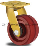 Temperature Resistance Heavy Duty Caster Wheel (13G-*-100/200 802F)