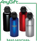 Aluminum Sport Bottle with Customized Logo and Color
