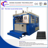 PP PE Car Mat Thick Sheet Forming Machine Manufacturer Supplier