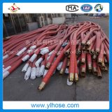 China Yinli 4sp Fire Resistant Steel Wire Spiraled Drilling Rubber Hose