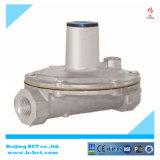 Aluminum Body Industrial Natural Gas Regulator