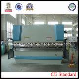 WC67Y-160X3200 Hydraulic PressBrake Folding Machine