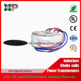 Large Power Centre Potted Toroidal Transformer
