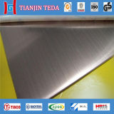 AISI 304 Hairline Finish Stainless Steel Sheet