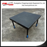 4FT X 4FT Unit Size Stage Aluminum Alloy Stage Type