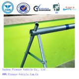 2015 Hot Stainless Steel Material Bike Hanger Rack