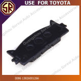 Auto Parts Brake Pads 04465-33450 Use for Toyota
