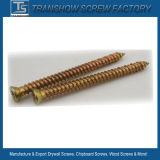 7.5X132 C1022 Steel Concrete Screws