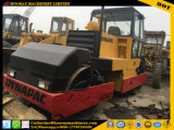Used Dynapac Cc422 Road Roller Compactor, Used Cc422 Road Roller for Sale