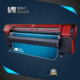 High Performance Vinyl Banner Digital Solvent Inkjet Large Format Printer