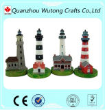 New Product Resin Decorative Lighthouse Model for Souvenir Items