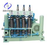 Brotie 100% Oil Free H2 Gas Booster Compressor Pump