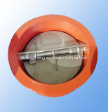 Dual Disc Check Valve China Supplier