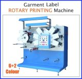 Ys-Rb62 Rotary Label Printing Machine